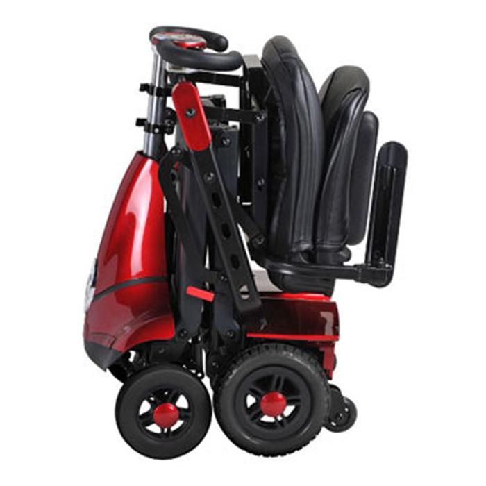 scooter elettrici la sanatre morano peppino