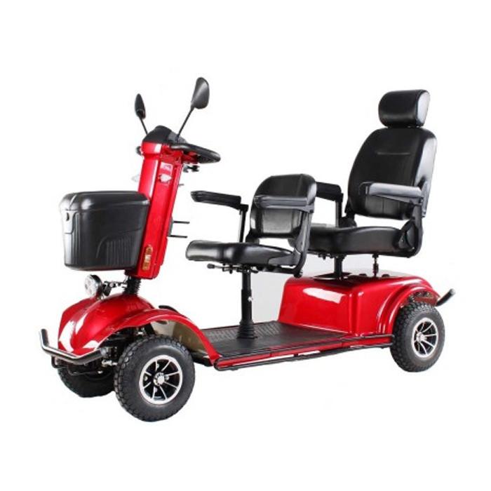 scooter per due tandem la sanatre